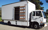 20' LCF Cabover